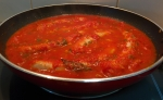IMG_20160605_115905-Sausages in tomato sauce