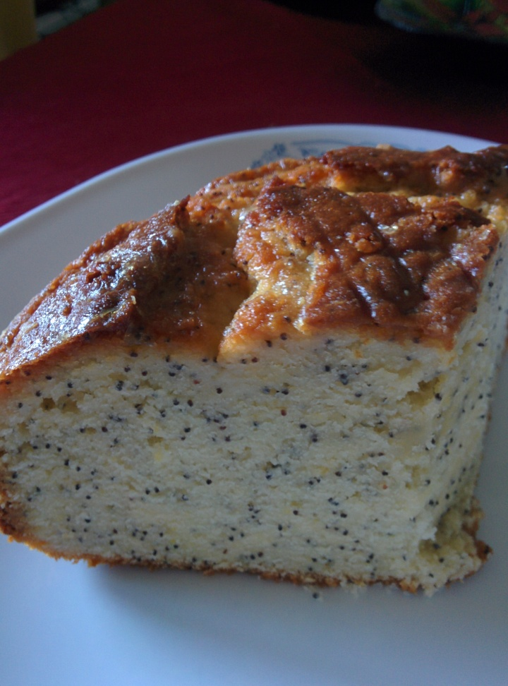 IMG_20160612_082629-Lemon Poppy Seed cake