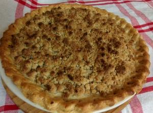 IMG_20160614_120906Choko and apple pie 2