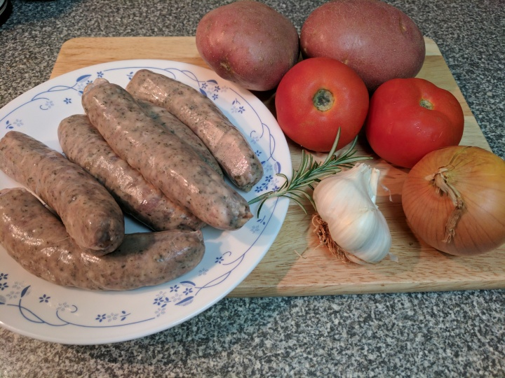 IMG_20170421_230102-Sausages and vegetables
