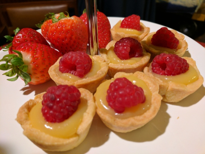 IMG_20170514_185239-Lemon and Raspberry tartlets