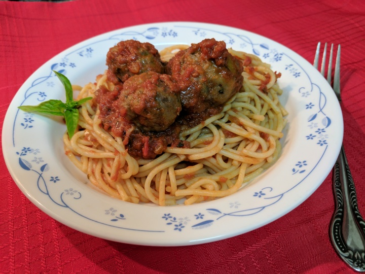 IMG_20170602_141610-Spaghetti and meatballs