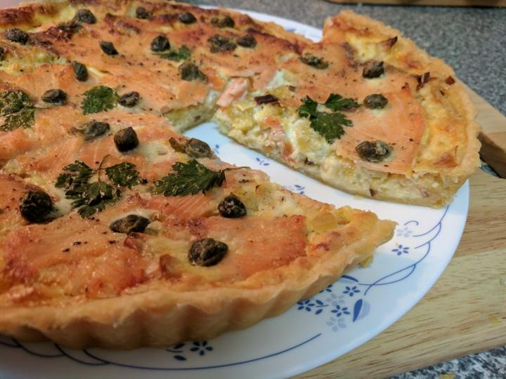 IMG_20170802_150141-Salmon tart finished