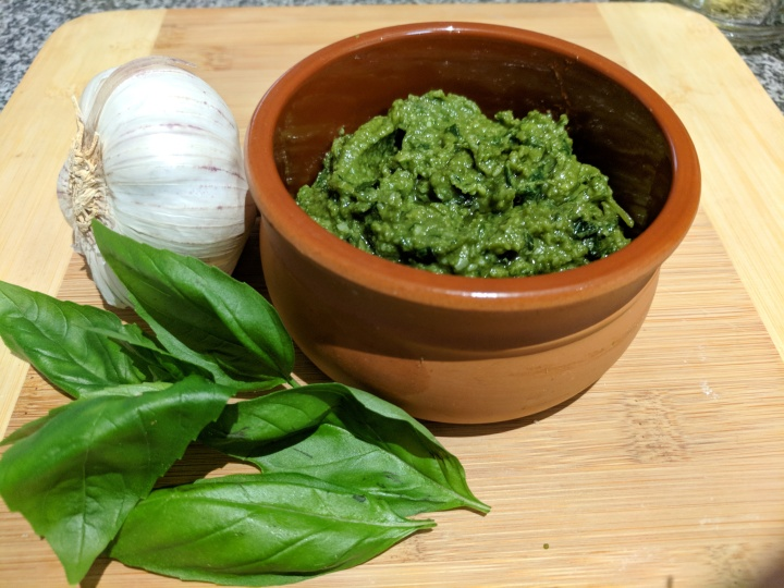 IMG_20171218_112405-Basil Pesto Homemade