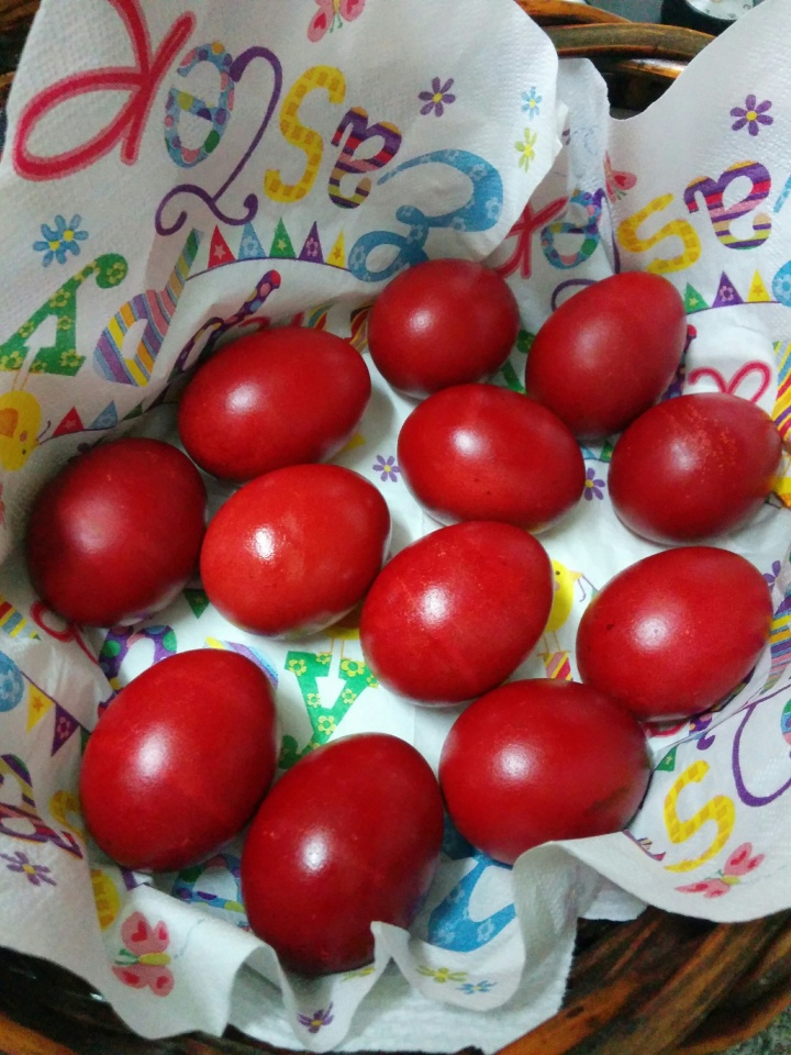 IMG_20160327_075610Red eggs in basket