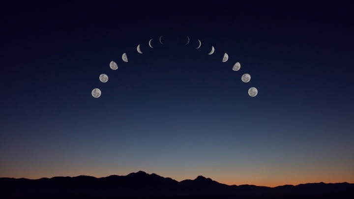 sky-3076863_1280-Phases of the moon