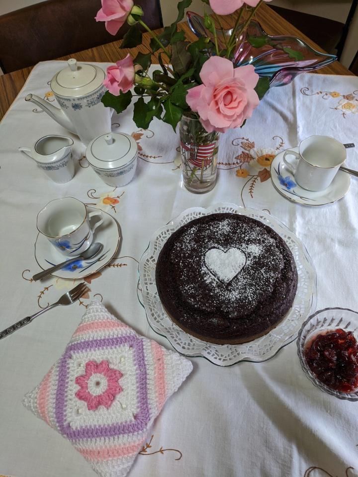 IMG_20200330_145706-Eggless Chocolate Cake2