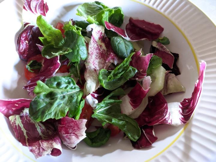 IMG_20200521_115223-Radicchio and Rocket salad