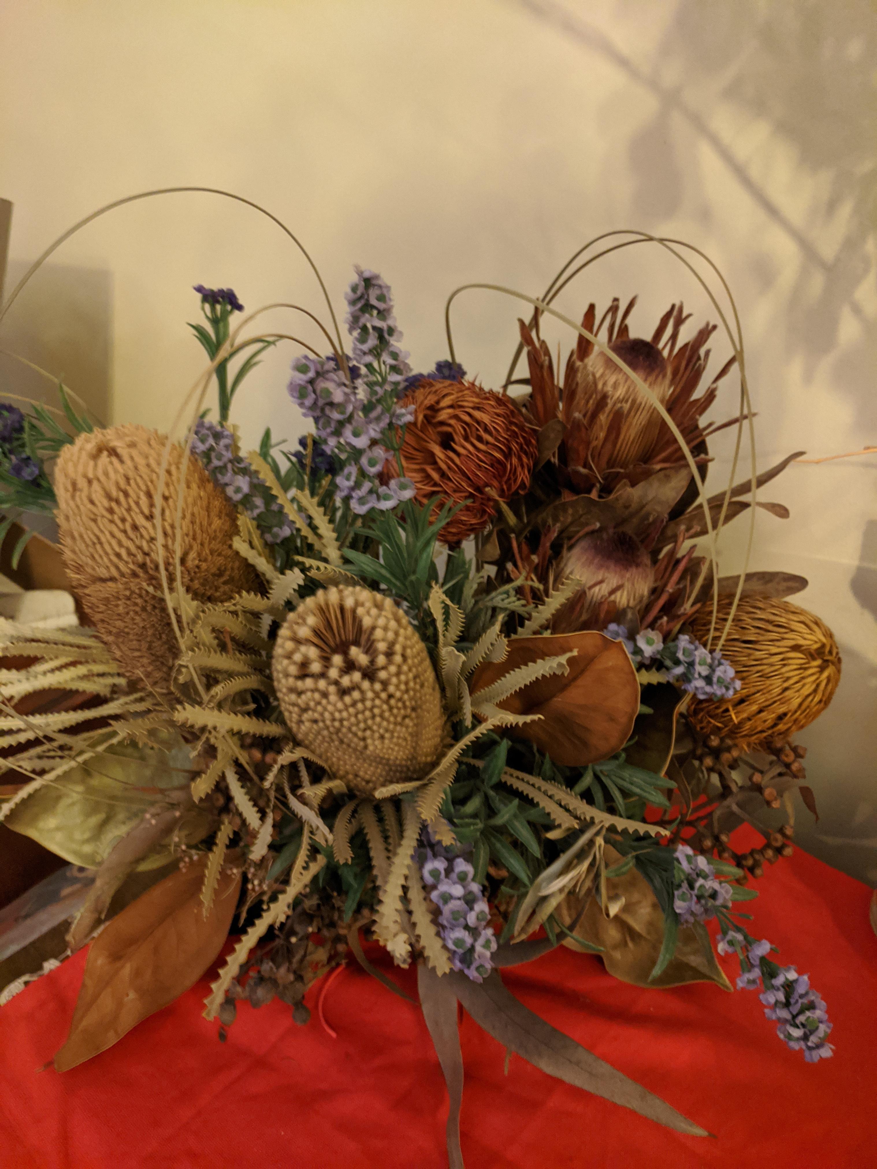 IMG_20210430_223635-Dried Protea arrangement